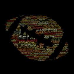 RWC2015 - Coupe du monde de rugby à XV 2015
